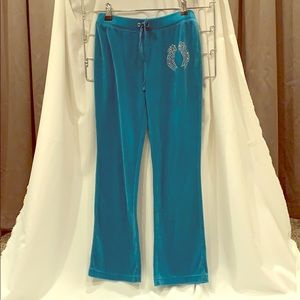 Pink Republic brand girls size 10/12 sweatpants